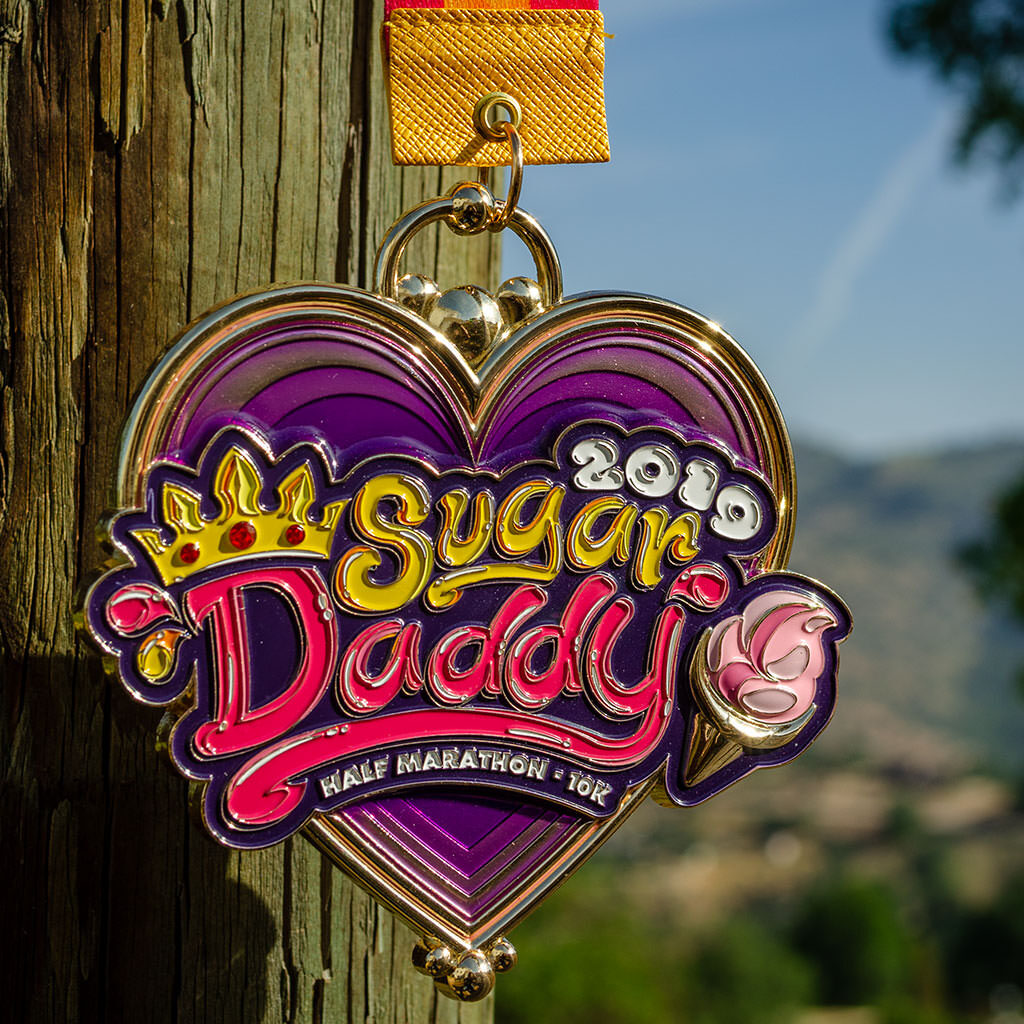 2019 Sugar Daddy Race Half/10K