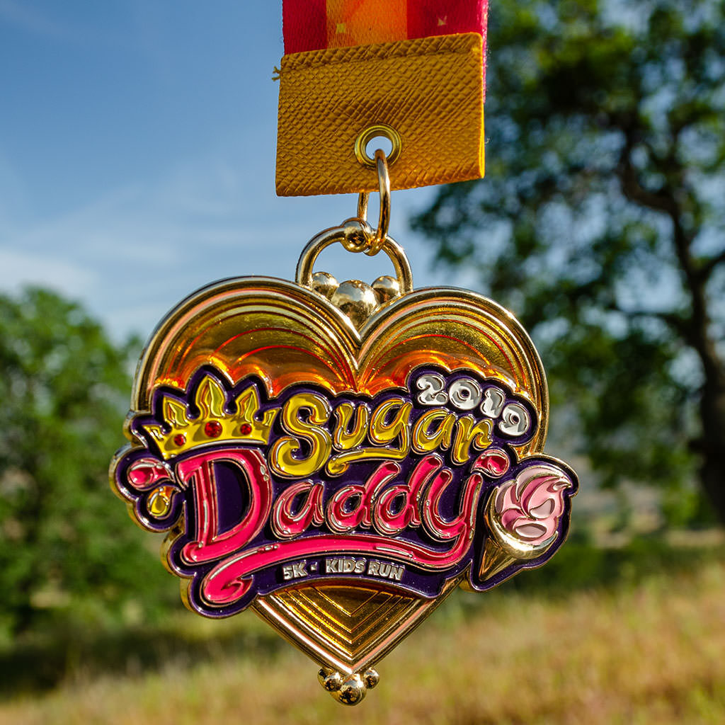 2019 Sugar Daddy Race 5K/Kids