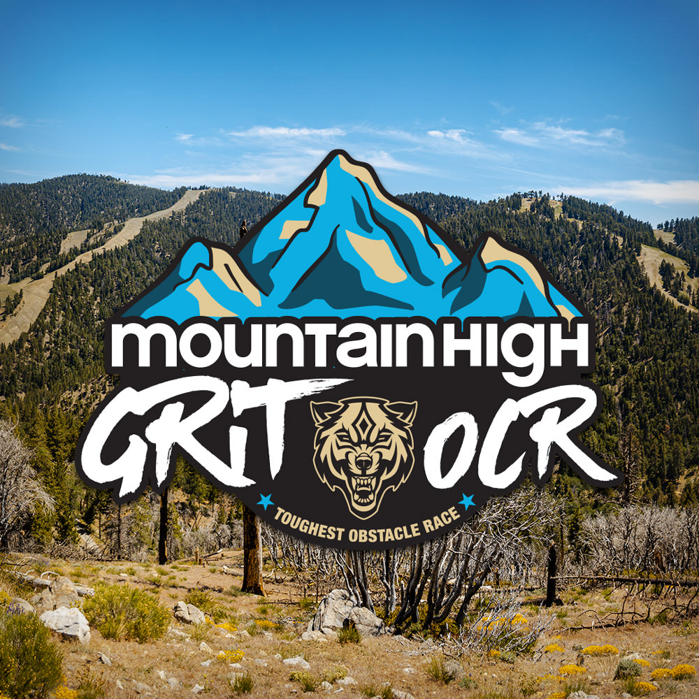 Grit OCR - Mountain High